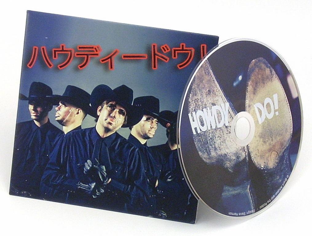 Seattleu0027s Duplication Company | CD   DVD   PRINTING   PACKAGING   DESIGN    Home