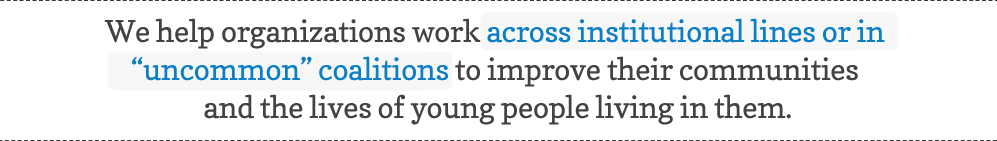 School & Main Institute