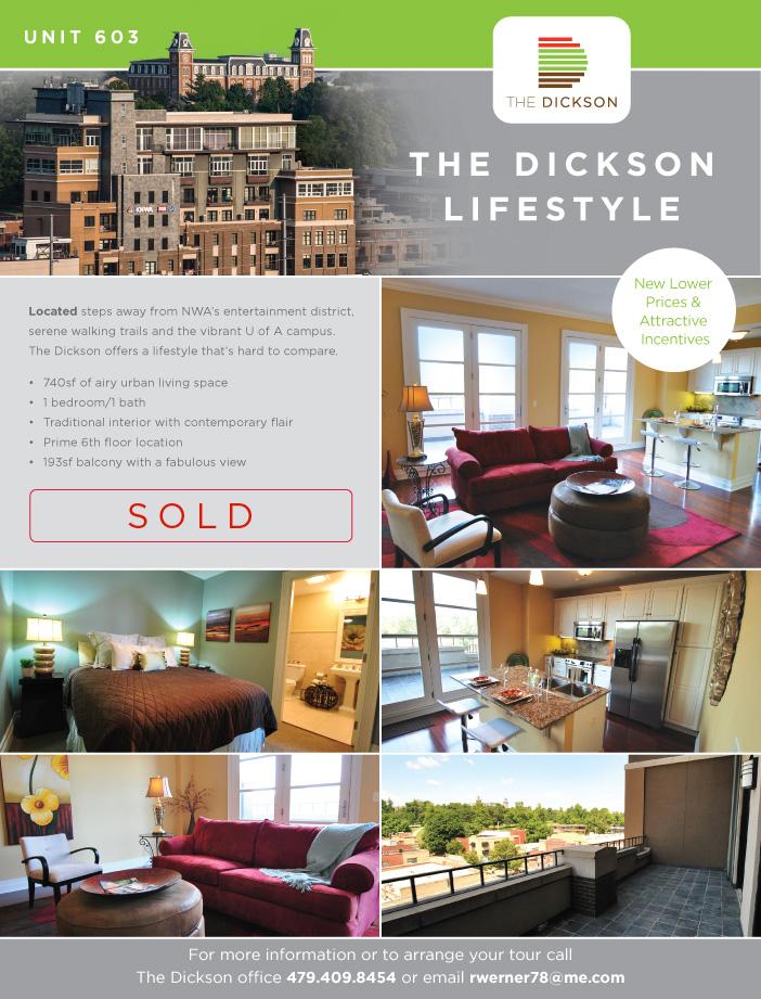 The Dickson