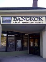 Thai Restaurant Main Street Watertown