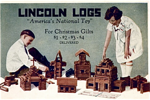 Vintage Christmas Images America S National Toy Rebecca