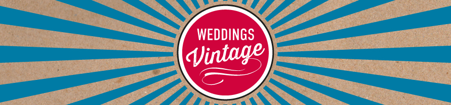 Weddings Vintage
