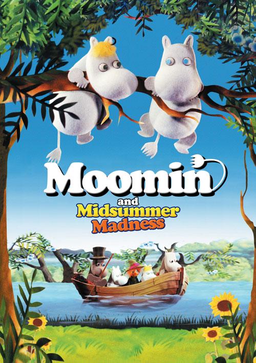 Moomins go global