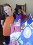 Kids Art Party