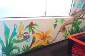 arcade mural 6