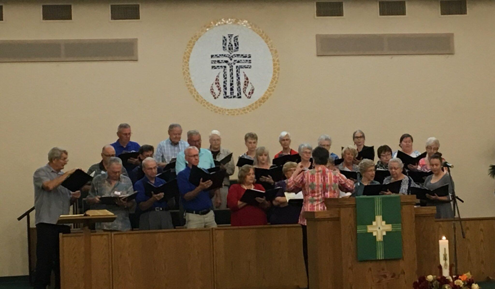 First Presbyterian Church - Connect - Music @ FPC