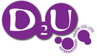 D2U International Travel CO LTD