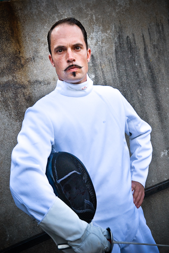 Excelsior Fencing Club Coaches