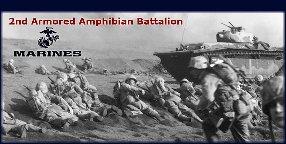 2nd Armored Amphibian Battalion