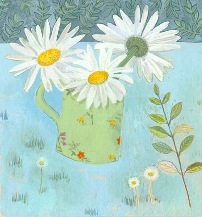 Jane Askey - milk  - ☆ Milk ☆ 平平。淡淡。也是真。