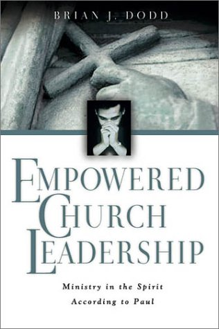 Dodd-Empowered-Church-Leadership