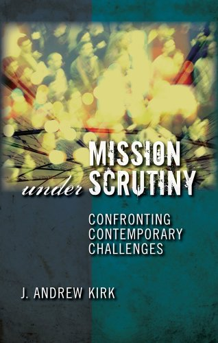 mission challenges from contemporary india