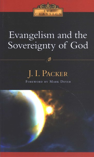 evangelism and the sovereignty of god pdf