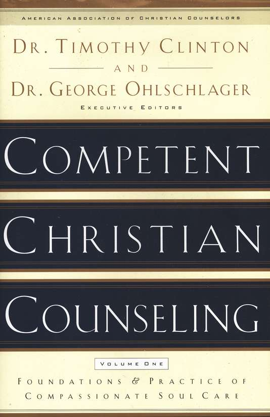 theology center biblical counseling resources