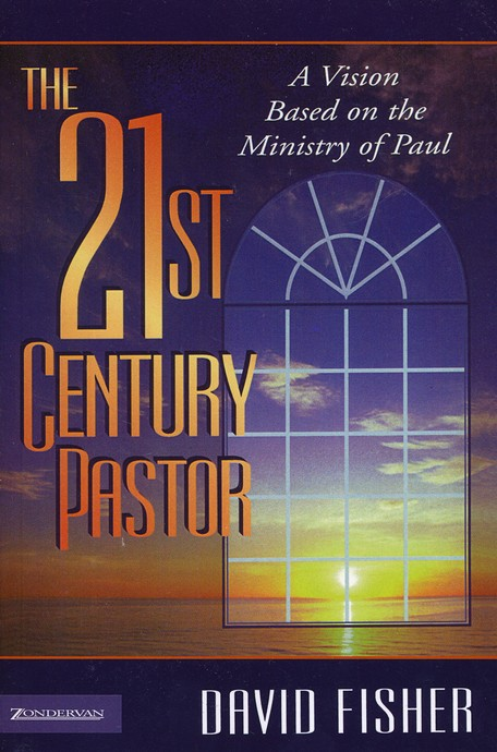 Fisher-The-21st-Century-Pastor