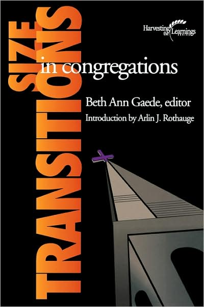 Gaede, Size Transitions in Congregations - Book Summaries ...