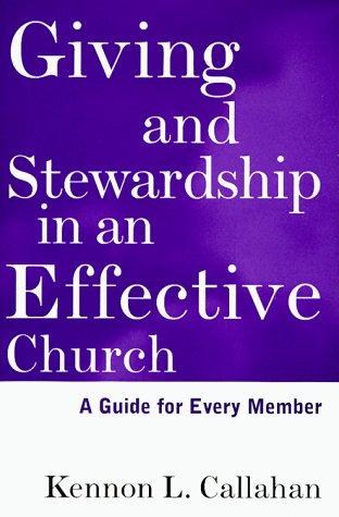 Callahan-Giving-and-Stewardship-in-an-Effective-Church