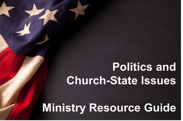 Politics, Ministry Resources