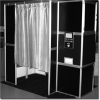 Photo Booth Rentals in Austin, TX - Bash Photo Booth