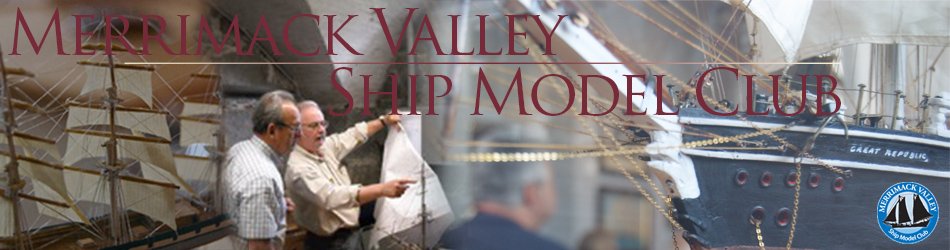 Merrimack Valley Ship Model Club