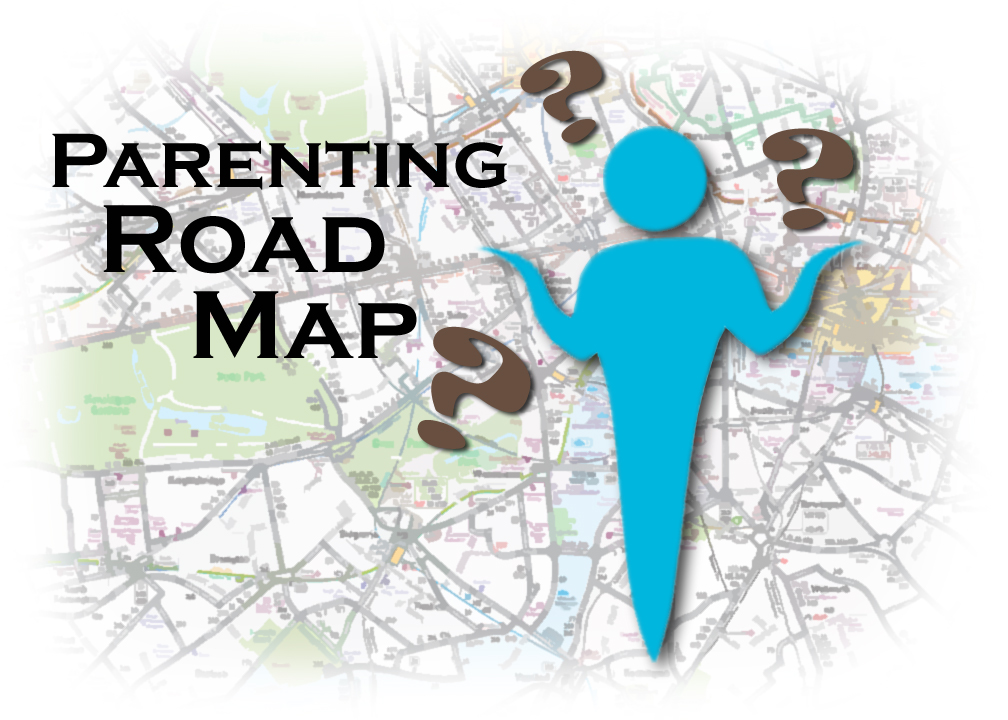 Parenting Road Map Make Family Stronger