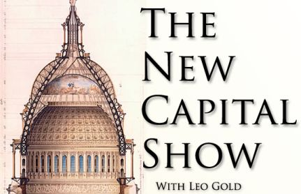 The New Capital Show - hosted by Leo Gold