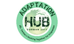 The Adaptation Hub at Durban UNFCCC COP17