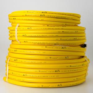 HOME-FLEX® CSST Flexible Gas Tubing  sc 1 st  Valencia Pipe Company & Valencia Pipe Company - HOME-FLEX® CSST Flexible Gas Tubing