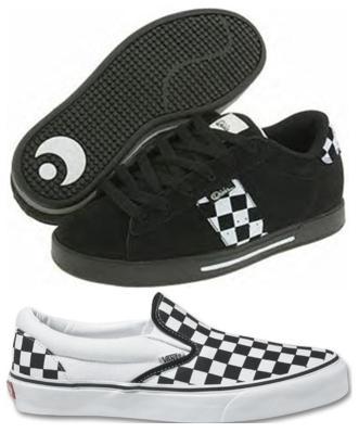 vans shoes 2006