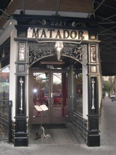 El Matador Restaurant West Seattle