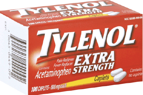tylenol recall essay The tylenol crisis, 1982 what  conducted an immediate product recall from the entire country which amounted to  while tylenol succeeded in.
