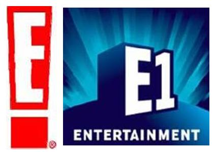 e entertainment