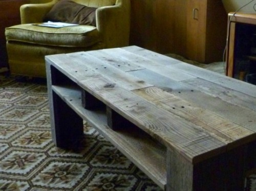 Remarkable Pallet Coffee Table 500 x 374 · 46 kB · jpeg