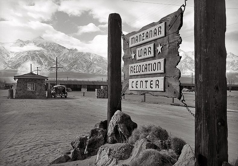 Farewell to Manzanar Book
