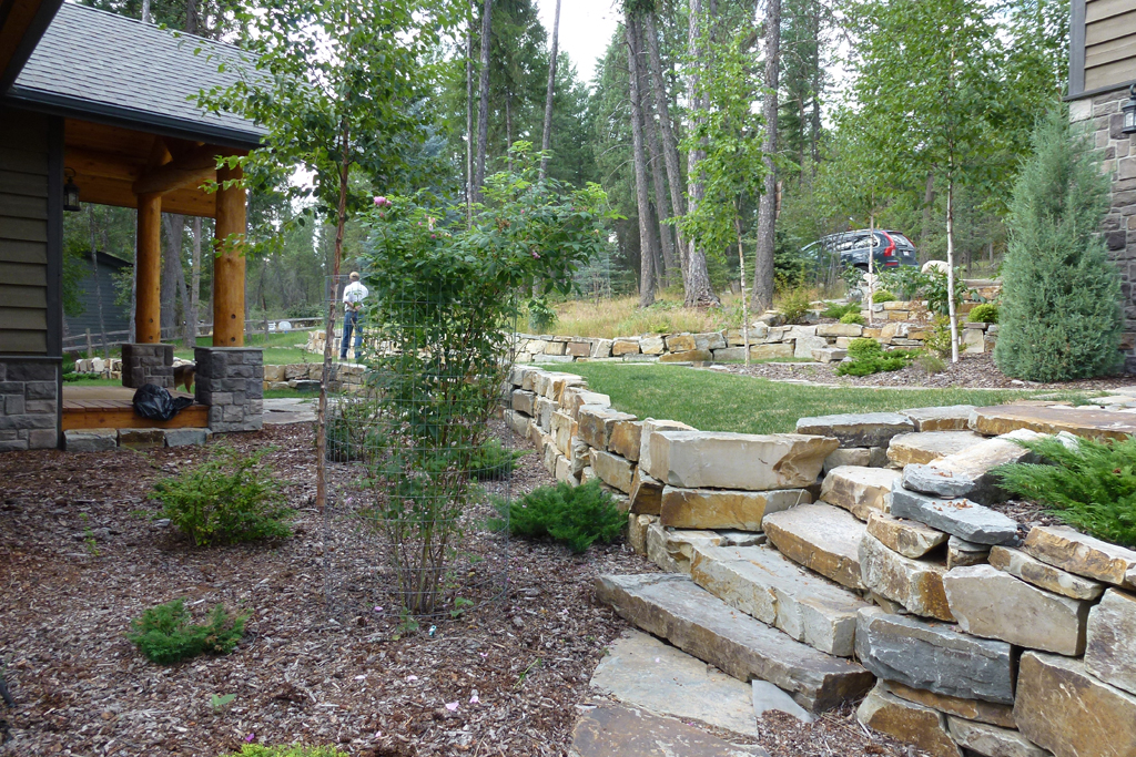 Nature 39 s finest landscaping for Natural landscape design