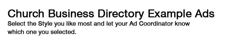 gdirectdigital4 select an example ad