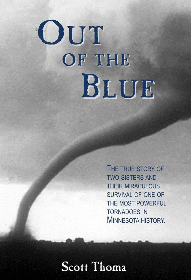 Out Of The Blue Available Now Home