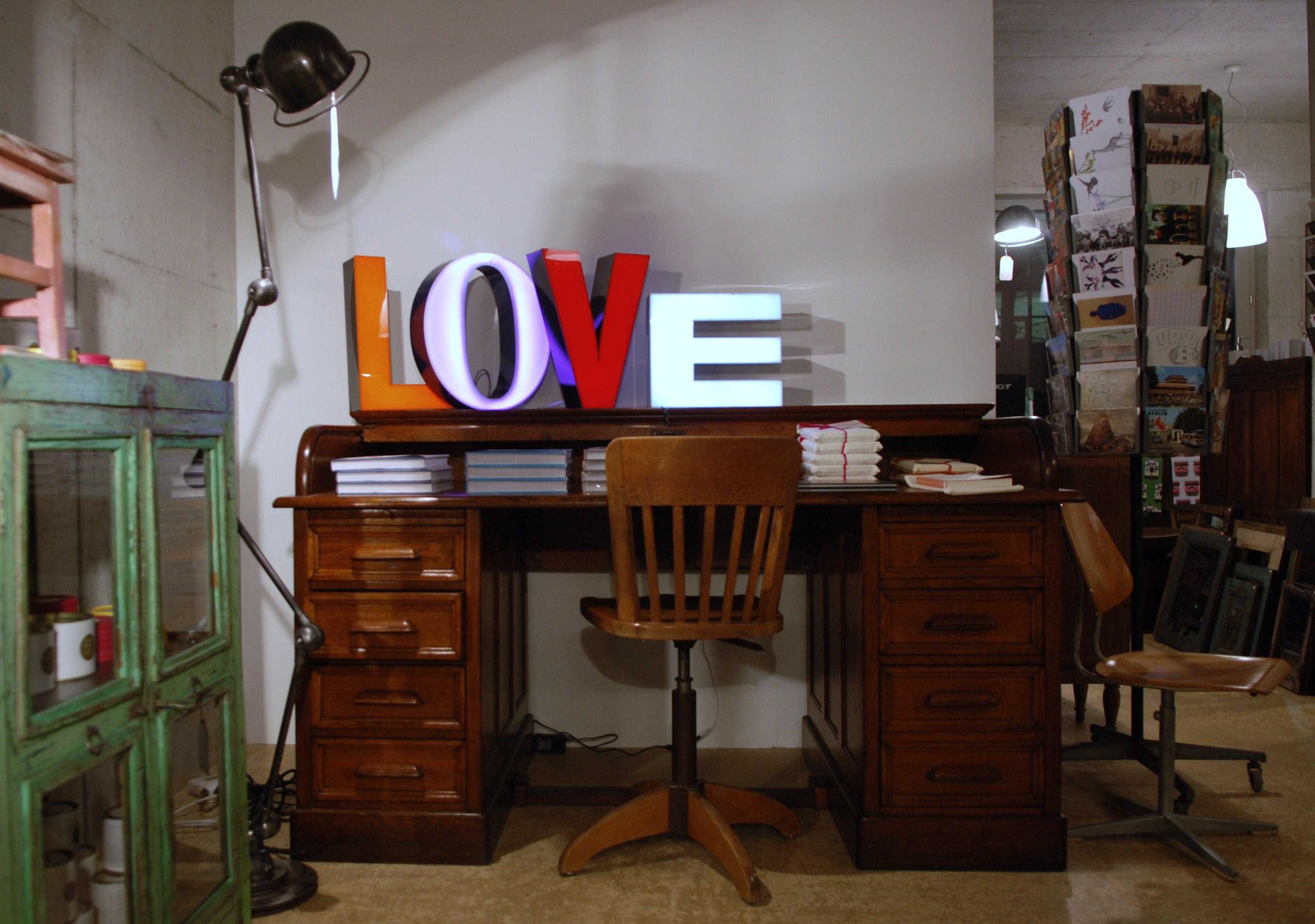 einzelst ck vintage. Black Bedroom Furniture Sets. Home Design Ideas