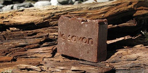 Le Savon - Schokolade