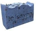 Einzelstück - Le Savon - Lavendel