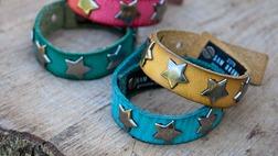 Bracelets Stars