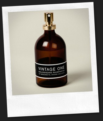 Vintage One - Raumparfum