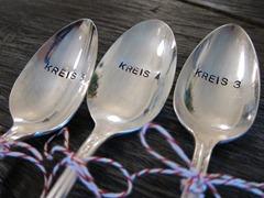 Einzelstück - Sprechendes Silber  (24)