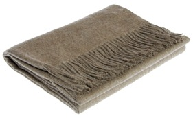 Einzelstück - Royal Knit Alpacadecke  (5)
