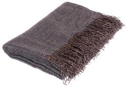 Einzelstück - Royal Knit Alpacadecke  (8)