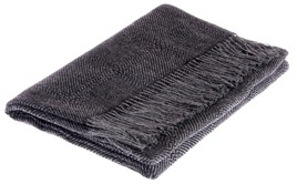 Einzelstück - Royal Knit Alpacadecke  (9)