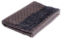 Einzelstück - Royal Knit Alpacadecke  (3)