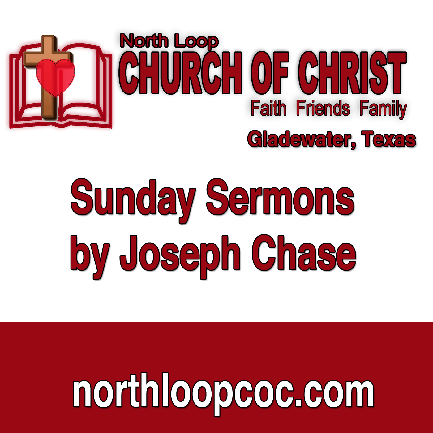 North Loop Sermons Podcast