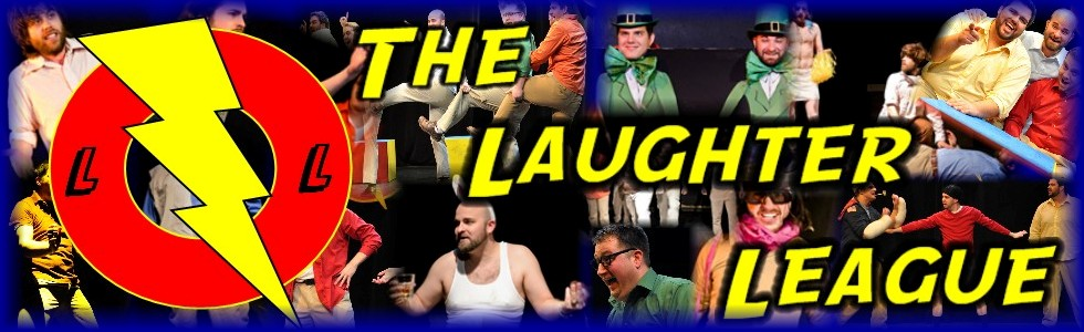 The Laughter League