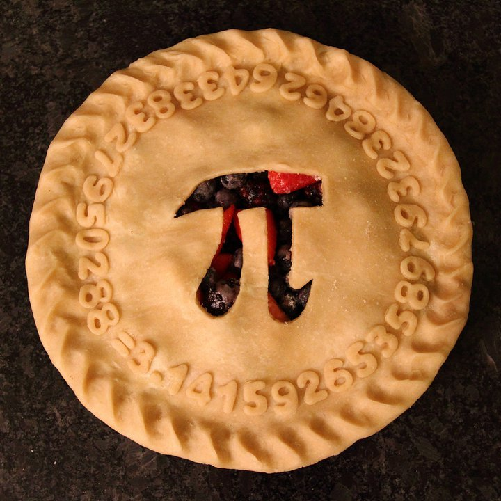 Pie for Pi Day - Blog - homeandawaywithlisa
